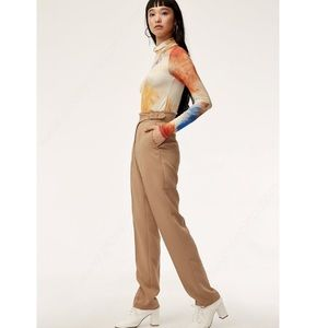 Wilfred Anna Pants in Tannis